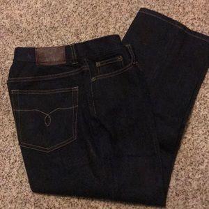 Ralph Lauren cropped jeans size 6